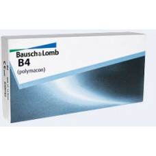 Bausch and Lomb B4 - Yearly Disposable Contact Lens