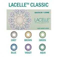 Lacelle Classic- Color Contact Lens