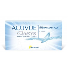 Acuvue Oasys - Monthly Disposable Contact Lens