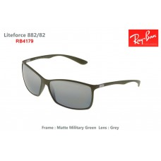 Ray-Ban RB4179 Liteforce Sunglasses